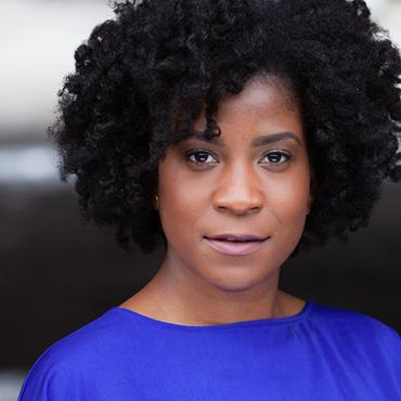 2018 MA Classical Actor Dominique Brown