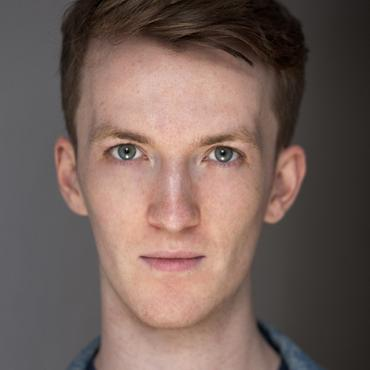 2018 BA Professional Actor Conor Craig-Stephens