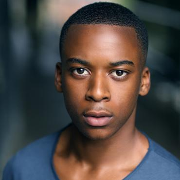 2018 BA Professional Actor Elliot Edusah
