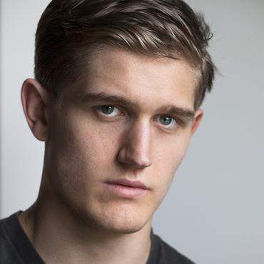 2018 BA Professional Actor Adam Hugill