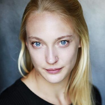 2018 BA Professional Actor Katie Matsell